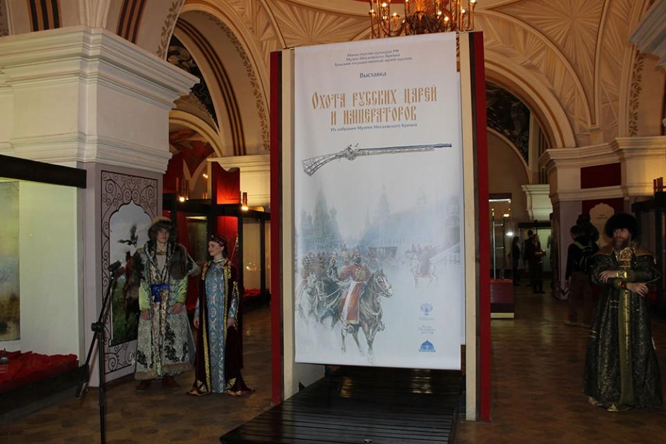 Соответствующее соглашение пописали министр культуры Челябинской области Алексей Бетехтин и генер
