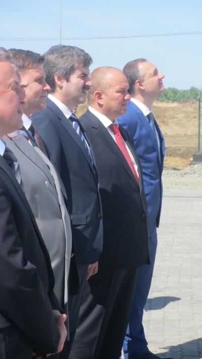 Владимир Павлов: Проект ТЛК «Южноуральский» - это более полутора тысяч новых высокооплачиваемых рабочих мест