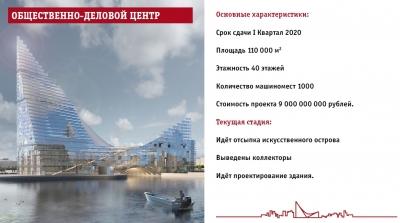 Дубровский оценил ход строительства объектов к саммитам ШОС и БРИКС