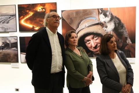 Искусство и бизнес сошлись в Ла-Корунье