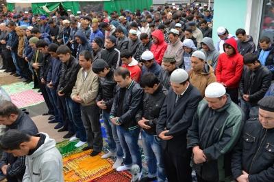 Конгресс татар Челябинской области поздравил мусульман региона с праздником Ураза-Байрам
