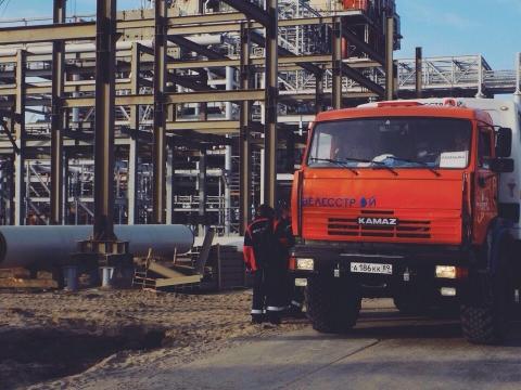 Наши на Ямале: как челябинцы помогают осуществлять масштабный газовый проект в условиях Арктики