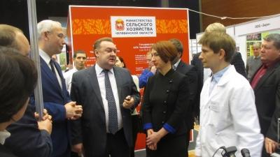 Сергей Сушков: У аграриев Южного Урала растет достойная смена
