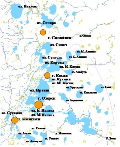 Ученый эколог Андрей Смагин о том, как Челябинской области избежать питьевой катастрофы