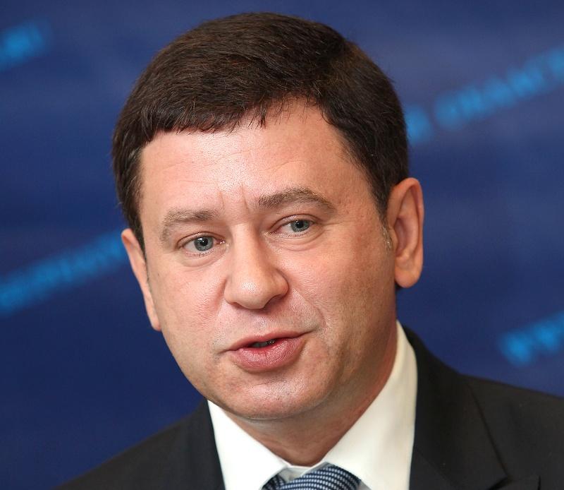 Напомним, Олег Грачев проходит по уголовному делу по факту клеветы в адрес бывшего председателя Ч
