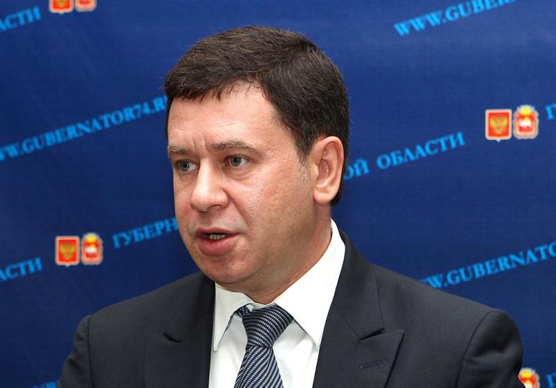 Об этом рассказал журналистам первый вице-губернатор Олег Грачев, уточнив, что еще в начале года