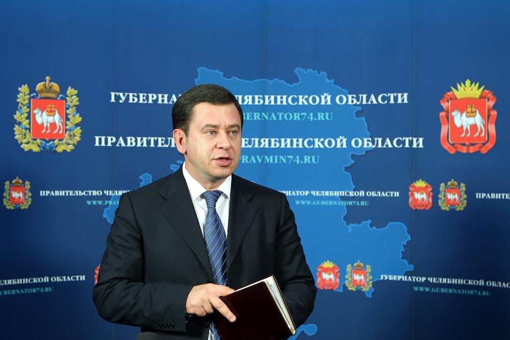 Напомним, в мае 2013 года Олег Грачев покинул пост первого вице-губернатора по собственному желан