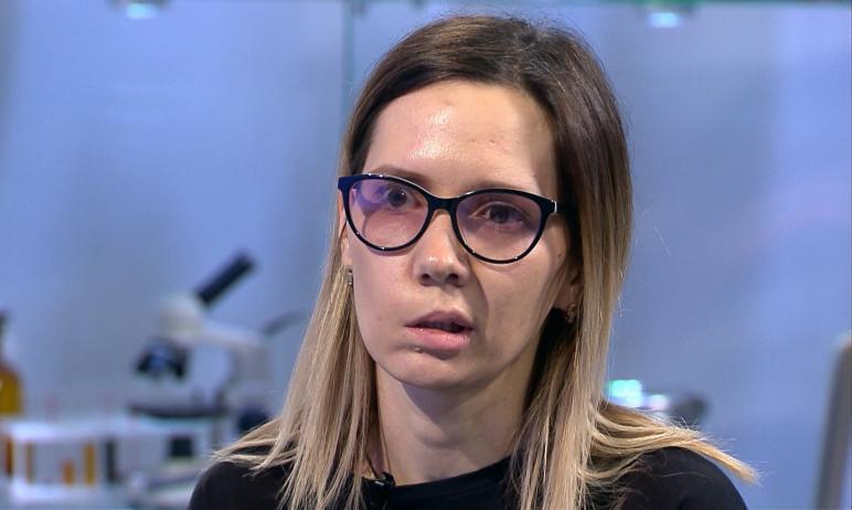 Жительница Магнитогорска (Челябинская область) стала героиней реалити «Я стесняюсь своего тела» н
