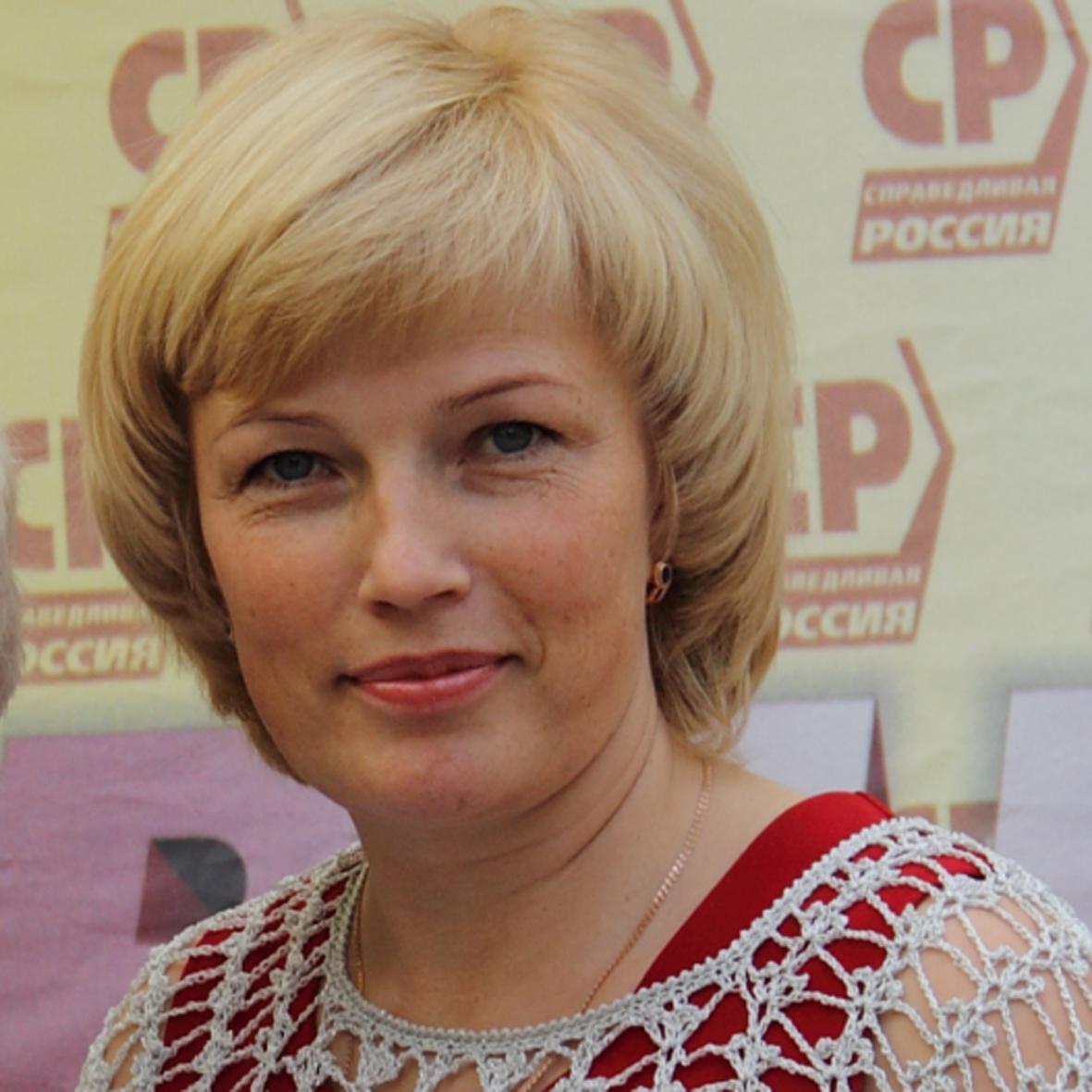 Как сообщила корреспонденту «Урал-пресс-информ» справедливоросс Ольга Мухометьярова, во вторник,