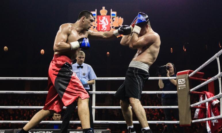 В среду, 19 мая, в Челябинске стартует Всероссийский турнир по боксу среди юниоров на призы ГТРК
