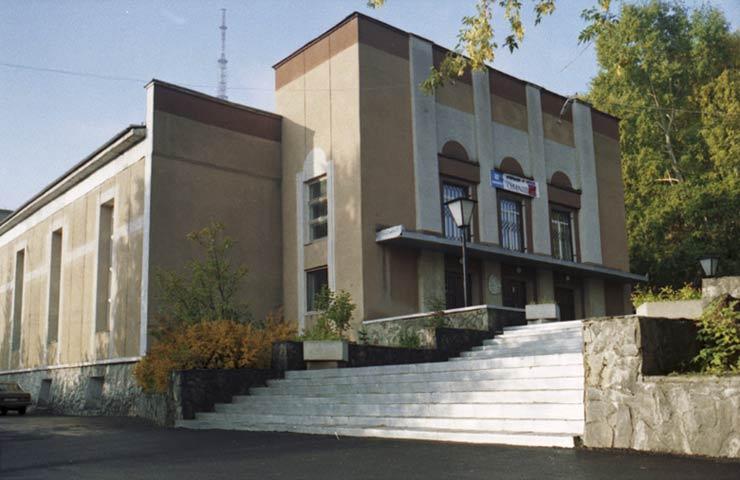 «Омнибус», пожалуй, единственный в Челябинской области театр, который начало своего творческого