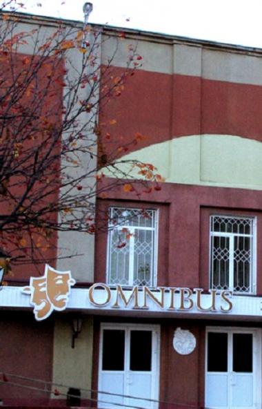 Златоустовский драматический театр «Омнибус» в прошедшую пятницу, 27 сентября, открыл новый сезон
