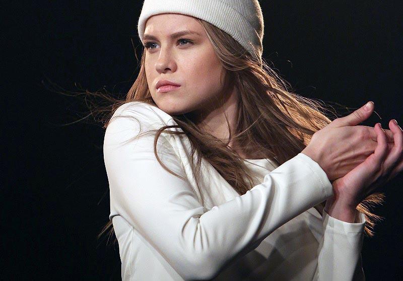 Юля Николаева стала не только самой молодой финалисткой проекта, но и единственной