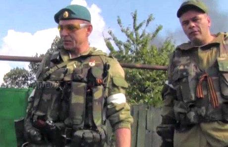 Фотография депутата, известного в Челябинской области как борца за сохранение Златоустовского мет