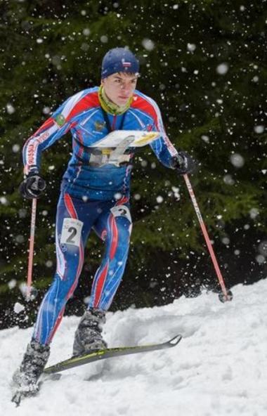 В Златоусте (Челябинская область) состоятся чемпионат и Кубок России по лыжному ориентированию. Э