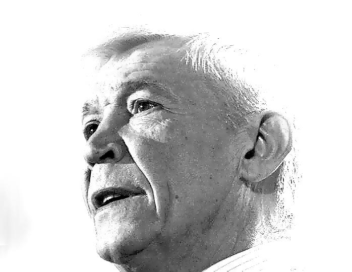 На 80-м году жизни умер народный артист России, актер Театра на Таганке Иван Бортник, сообщила су