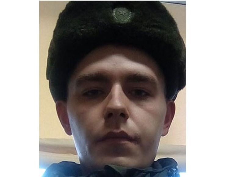 Контрактник из Магнитогорска (Челябинская область) пропал в Воронежской области. Дмитрий Омельниц
