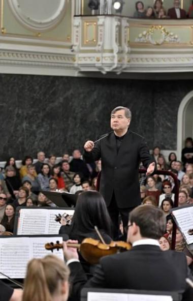 Газета «Музыкальное обозрение», ведущее федеральное издание о музыке, по итогам прошедшего 2019 г