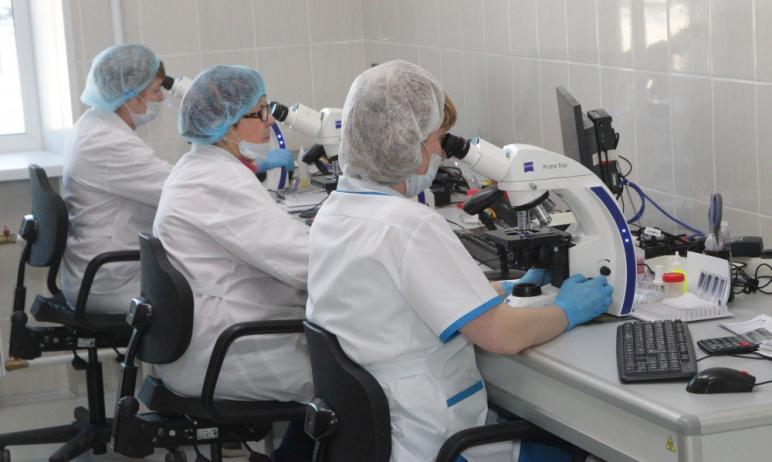 В Челябинской области растет число заболевших острой респираторной вирусной инфекцией (ОРВИ), но