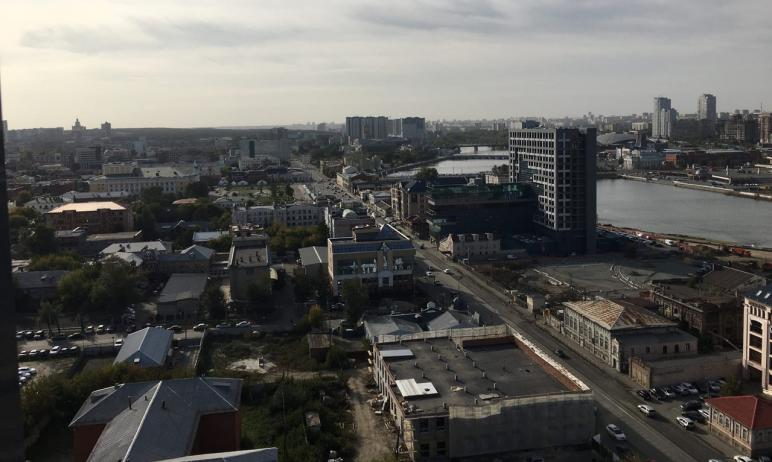 В Челябинске подрядная организация ООО «Строймеханизация» начала работы по строительству