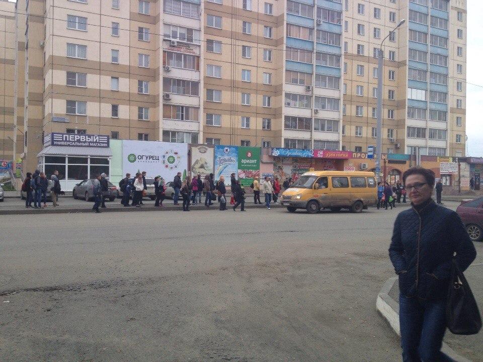 Как пояснили агентству «Урал-пресс-информ» в пресс-службе управления транспорта города, на работу