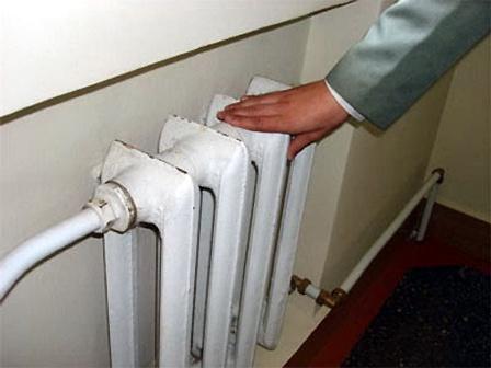 Документ предписывает теплоснабжающим организациям осуществить отпуск тепловой энергии потребител
