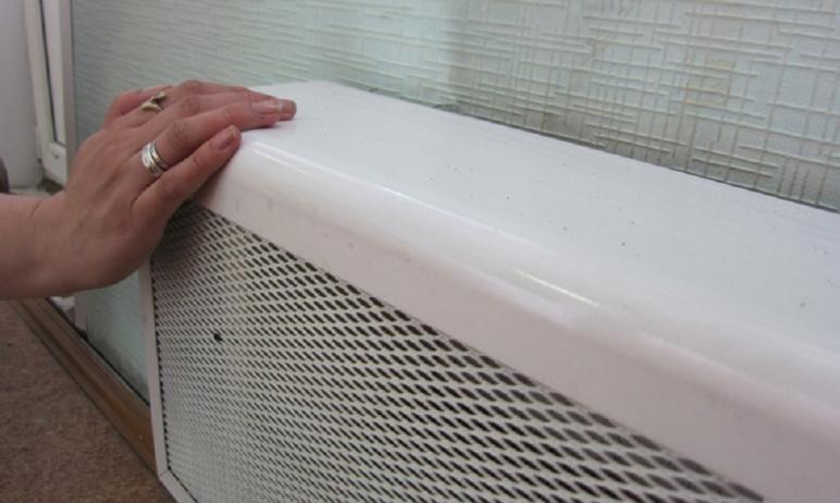 В Челябинске власти пока не намерены отключать отопление в домах. Это связано с грядущим похолода