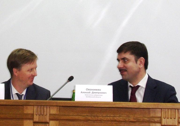 В Челябинске состоялся первый семинар «Реализация инфраструктурных проектов на основе механизмов
