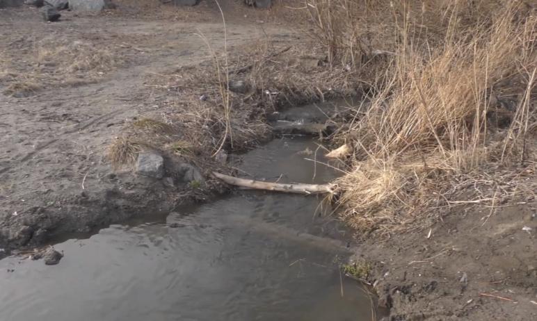 Общественники организации «АнтиСМОГ» проверили водные объекты в Челябинске. Они выявили сбросы ст
