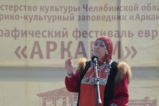 6 июля на фестивале евразийских народов «Аркаим» откроется «Лаборатория сказительства». Здесь ска