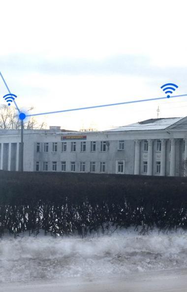 Лидер телекоммуникационного рынка Челябинской области – компания «Интерсвязь» - уже в начале 2020