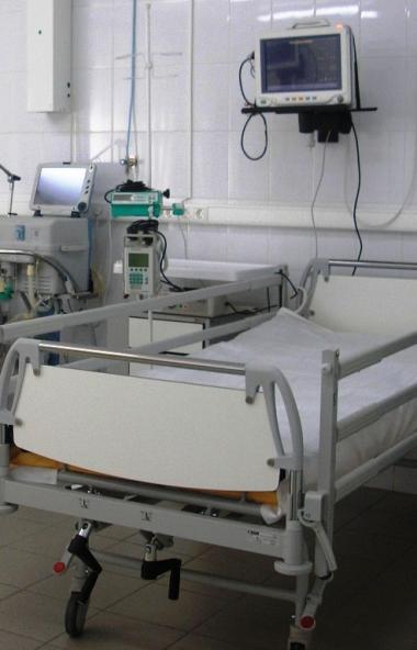 Челябинская область изменяет подходы к лечению пневмонии в связи с принимаемыми мерами по недопущ