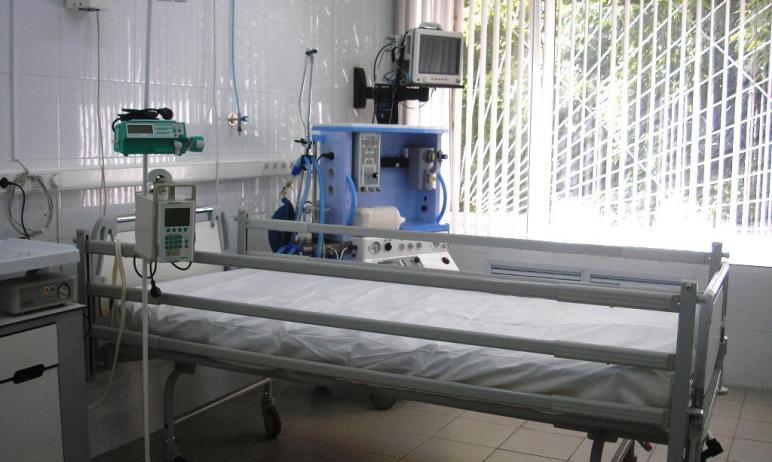 Родственники пациентов терапевтического отделение ГКБ №8 в Челябинске обратились к губернатору за