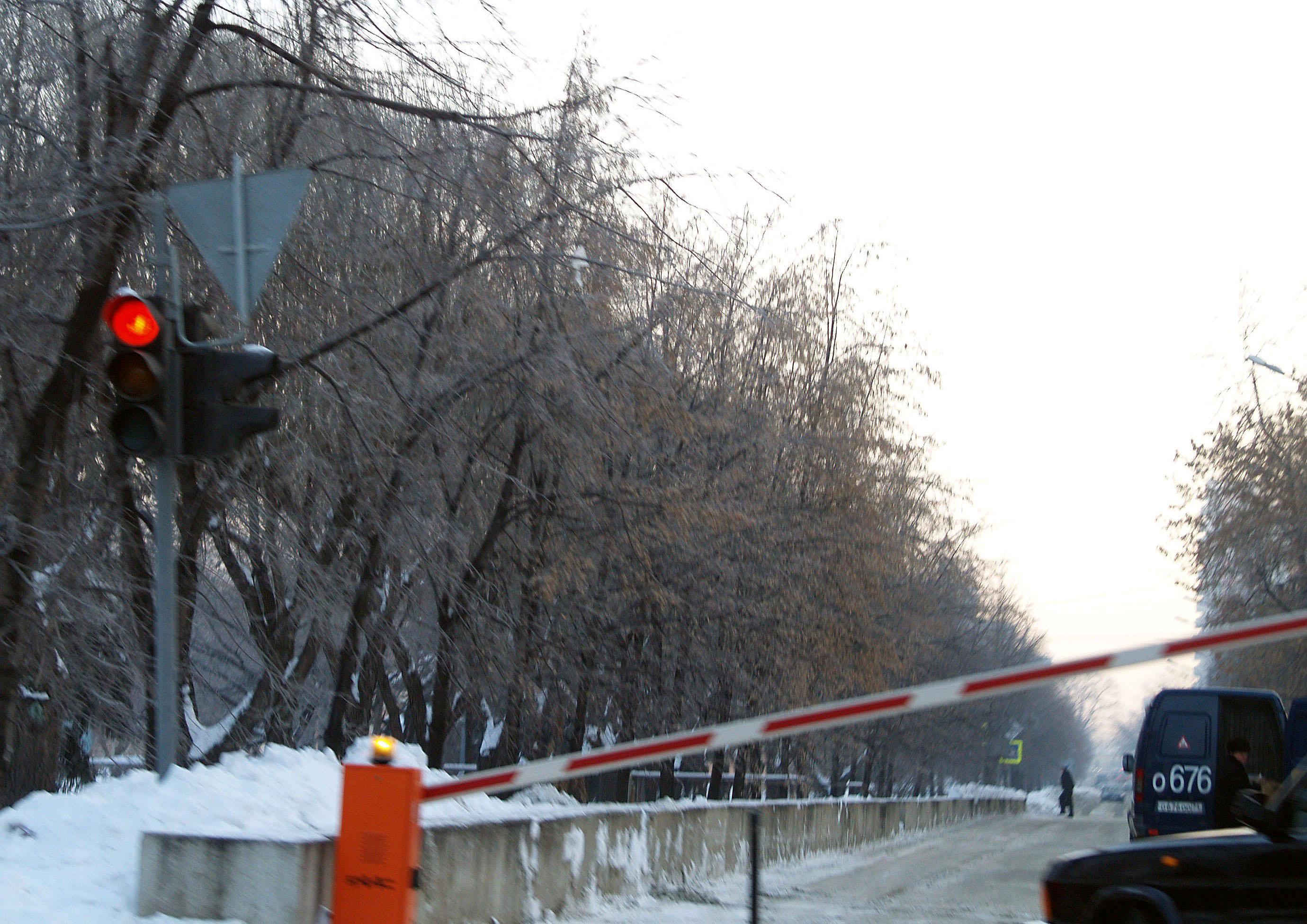 Губернатор Челябинской области Борис Дубровский устроил «головомойку» исполняющему полномочия гла