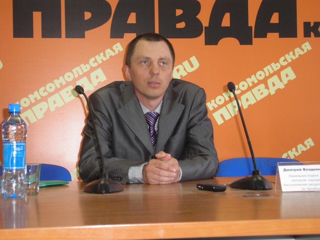 Как сообщил агентству «Урал-пресс-информ» на состоявшейся в Челябинске пресс-конференции начальни