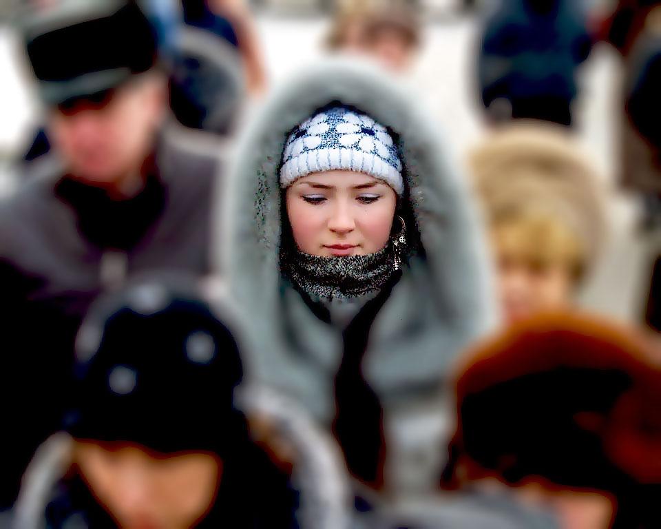 В Челябинской области в этом году Вера опередила Любовь. Остались позади и Надежды. Эти когда-то