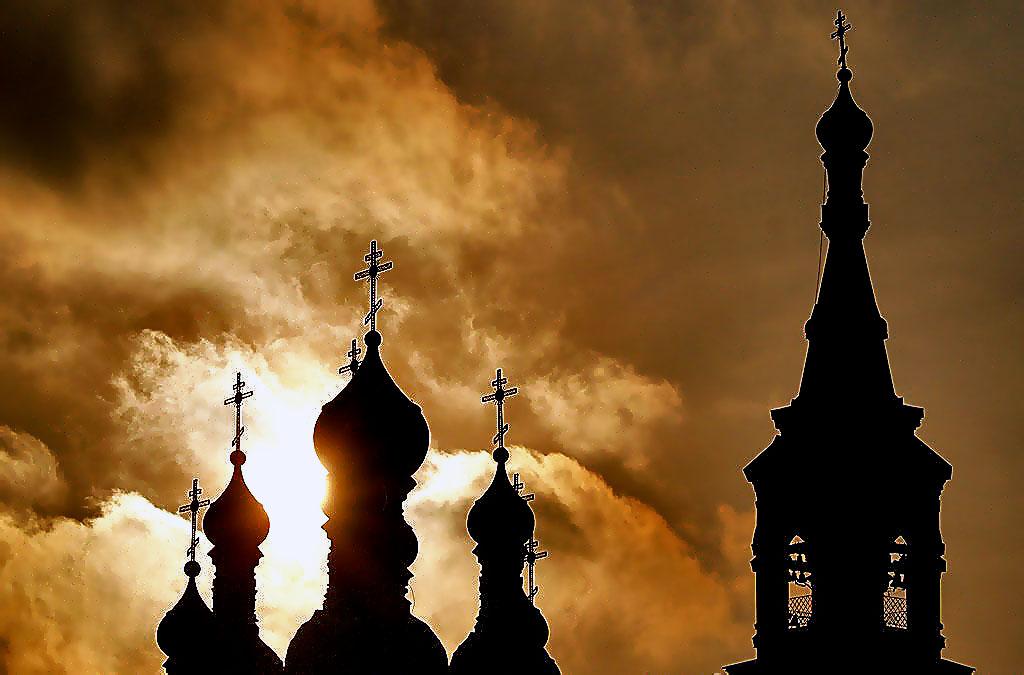 В Челябинске в воскресенье, четвертого ноября, пройдет традиционный общегородской Крестный ход, п