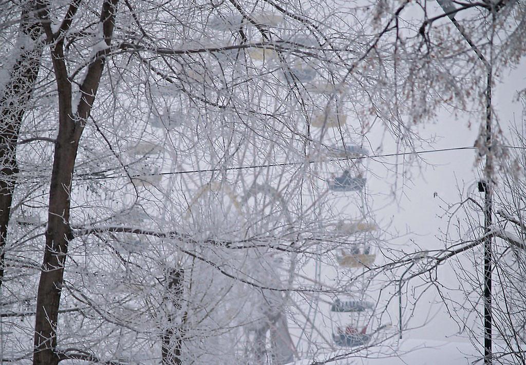 В четырех городах Челябинской области объявлены неблагоприятные метеорологические условия (НМУ) п