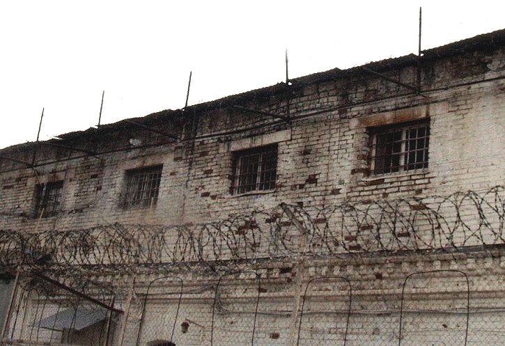 В Челябинске задержали одного из троих сбежавших из красноярской колонии преступников. Чут