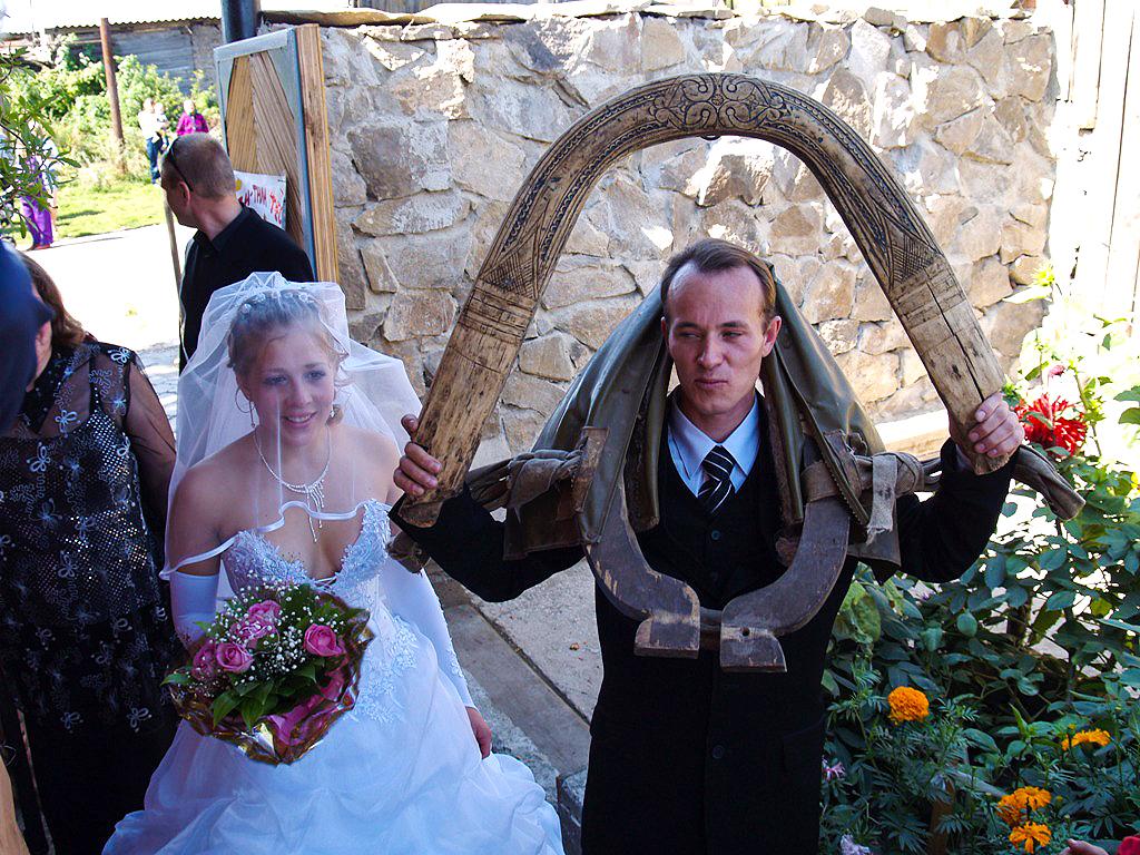 В Челябинской области в мае этого года 823 влюбленные пары не поверили, что жениться в последнем
