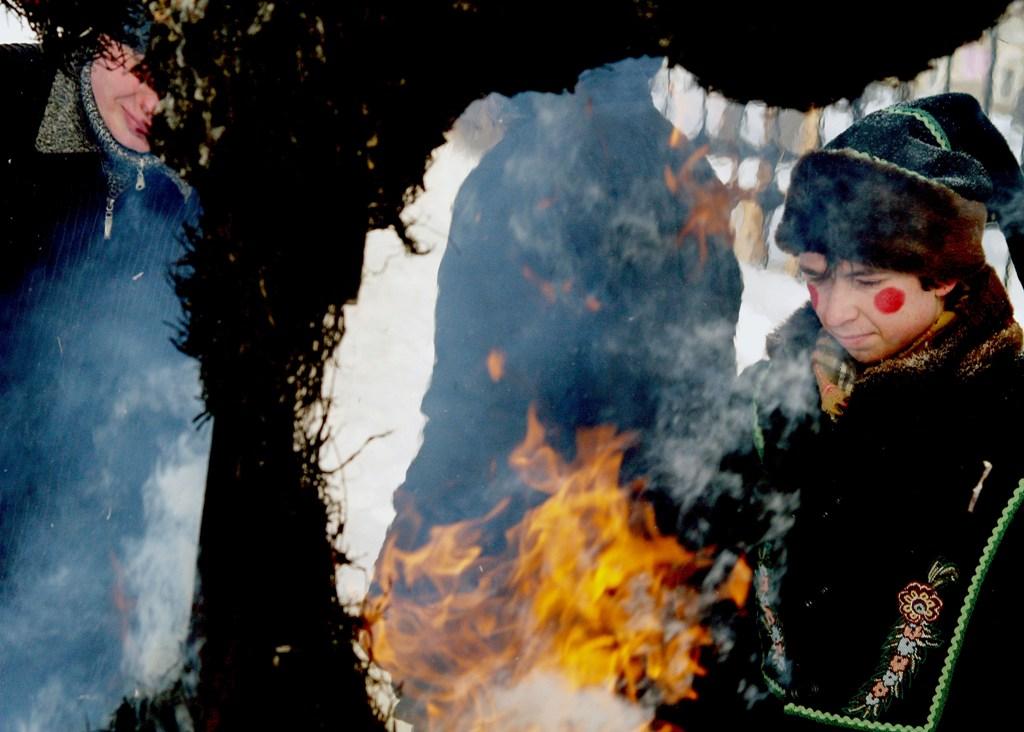 Челябинцев ждет череда праздничных мероприятий в честь Масленицы. Основные мероприятия пройдут на
