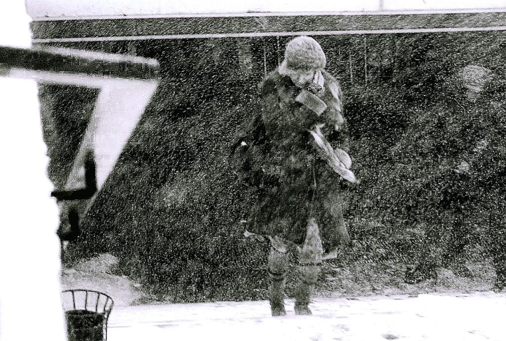 Крещенские морозы все же придут в Челябинскую область, но с задержкой на несколько дней. А за ним
