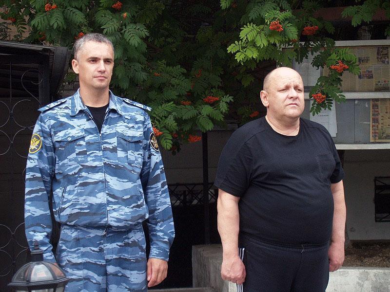 Во вторник, 28 августа, в Металлургический районный суд Челябинска поступило ходатайство адвокато
