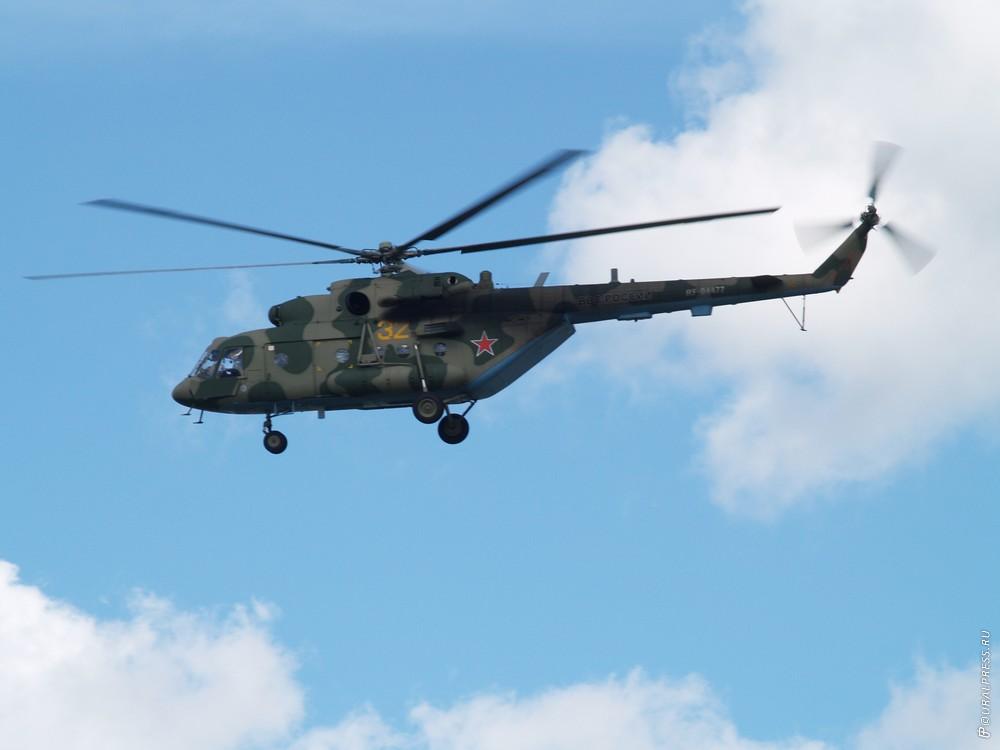 В среду, 22 августа, на военной базе «Упрун», которая дислоцируется под Южноуральском, во время п