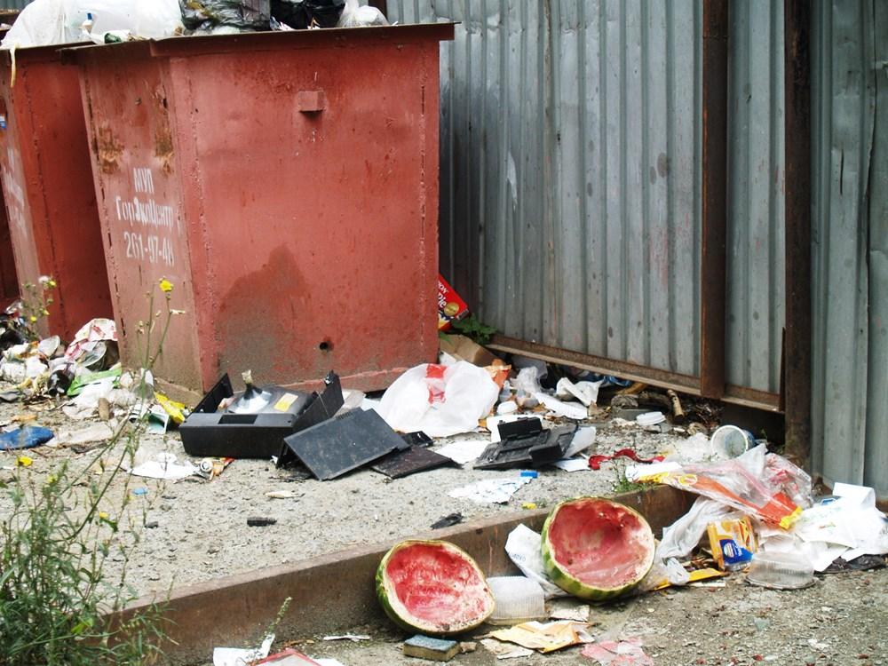 Челябинское УФАС, по собственным прогнозам ведомства, будет разбираться с мусорными