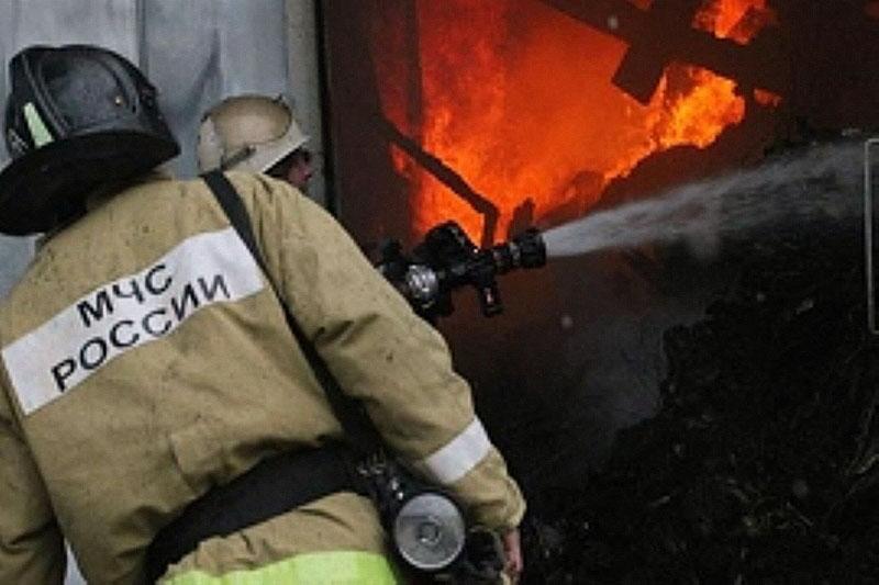 В Челябинске сегодня, 13 февраля, погибли двое рабочих. Трагедия произошла в районе пяти утра в р