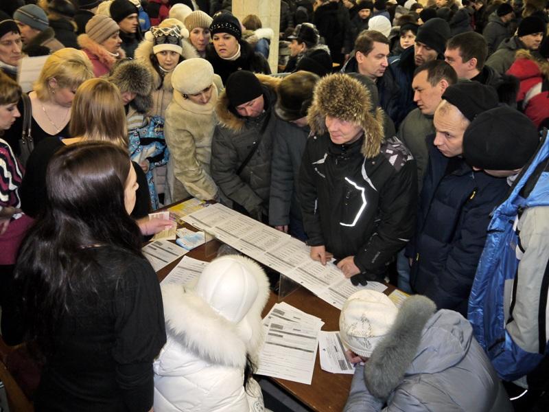 Напомним, она была организована по поручению исполняющего обязанности губернатора Бориса Дубровск