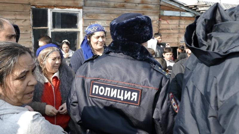 Сотрудники патрульно-постовой службы полиции челябинского гарнизона по горячим следам раскрыли гр