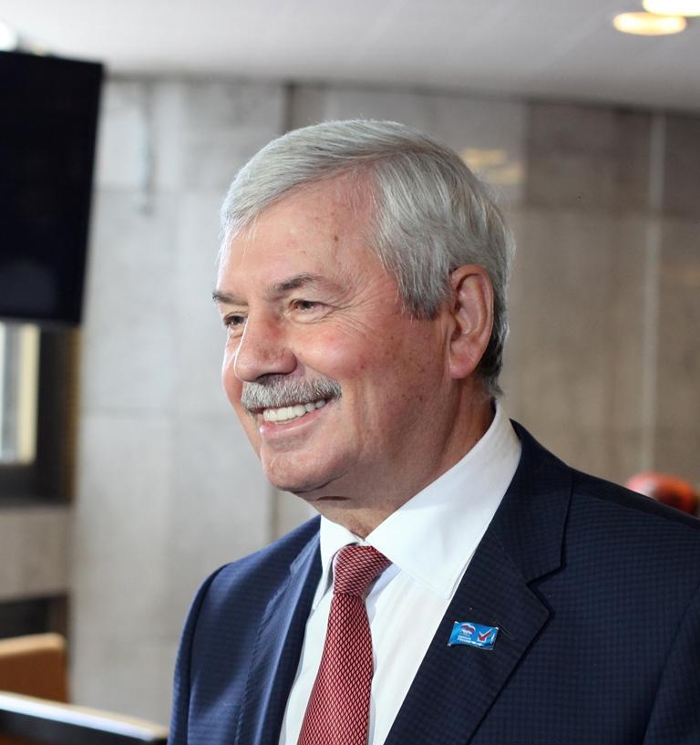 С такой инициативой выступил председатель Законодательного собрания региона Владимир Мякуш.