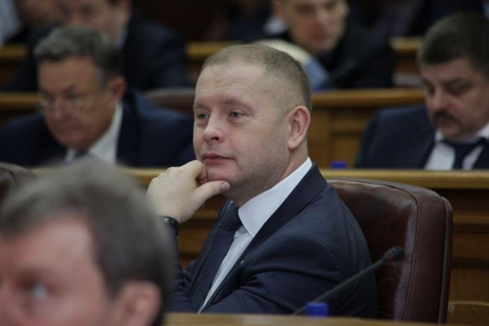 Как уже сообщало агентство, проведенная областной прокуратурой проверка установила, что Мотовилов